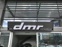 dmr Motorlu Araçlar