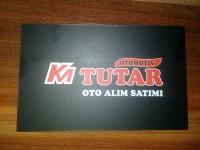 KM TUTAR OTOMOTİV