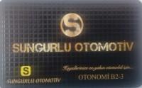 SUNGURLU OTOMOTİV