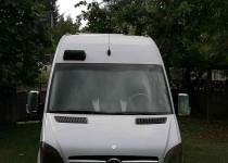 2008 Sprinter 315 Cdi Minibus