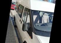 Sahibinden orjinal temiz Ford Transit 330S APS 12+1 kişilik Minibüs